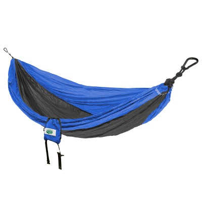 Pawleys Island Double Travel Hammock - Voyagers Drive