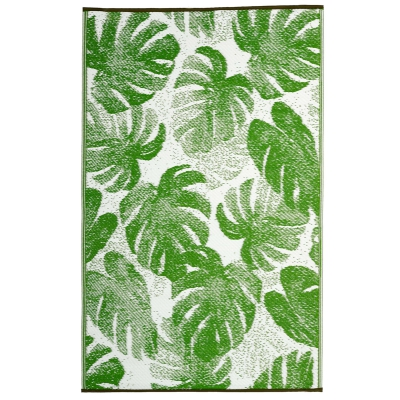 World Collection - Panama Green Outdoor Rug