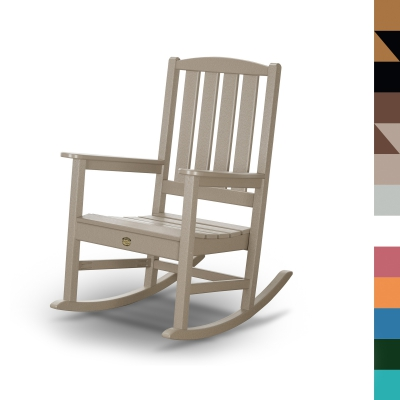 Nest Rocking Chair