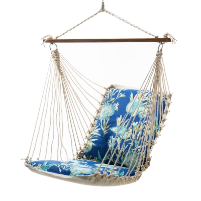 Polyester Cushioned Single Swing - Day Tripe Pacific