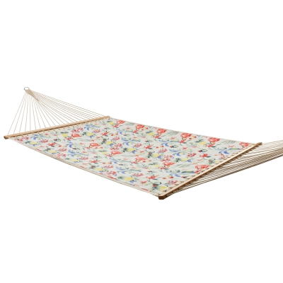 Large Quick Dry Fabric Hammock - Tropical Master