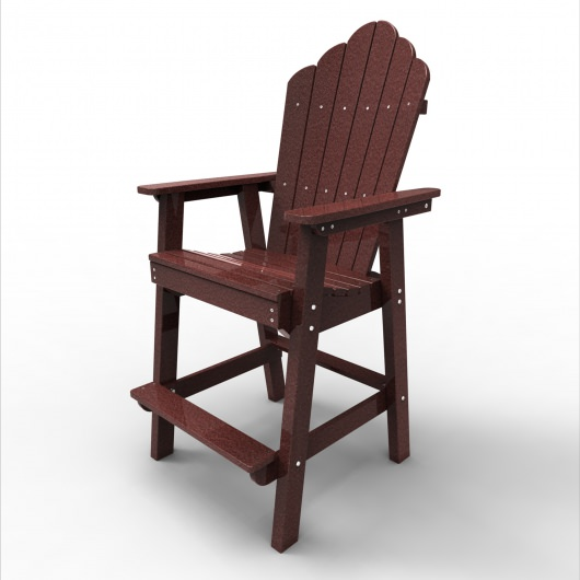 Yarmouth Bar Chair