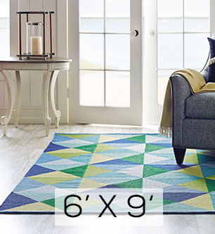 6x9 Outdoor Rugs