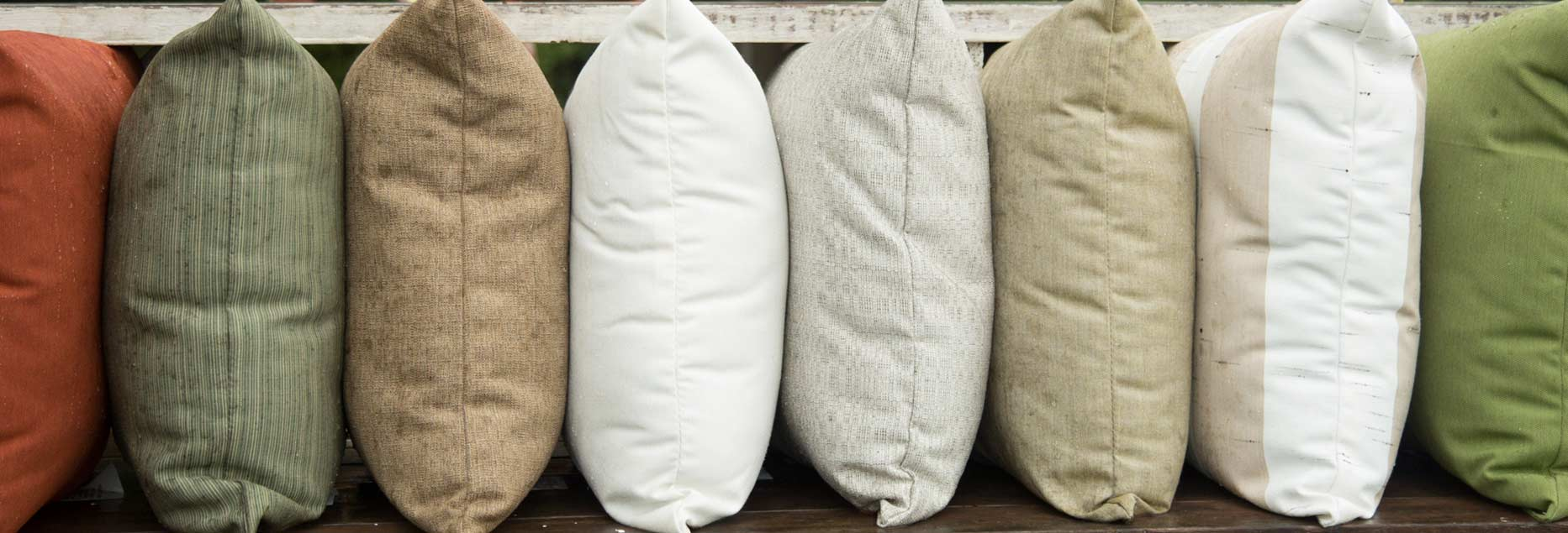 Shop Outdoor Pillows from DFOhome